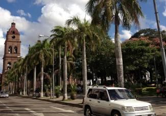 Putovanje u Brazil: Prevaren, gladan i premoren