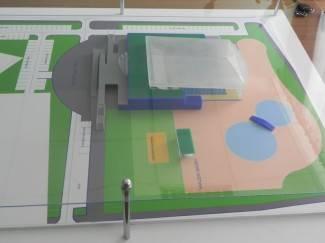 Pakrac će dobiti dva zatvorena i jedan otvoreni bazen
