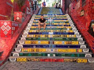 Kraj puta: Razuzdani i opušteni Rio de Janeiro