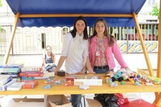 Učenici prikupljaju pomoć za školovanje afričke djece (foto)
