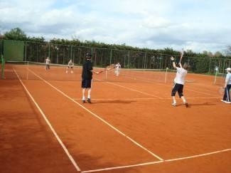 Požeški tenisači otišli do četvrtfinala