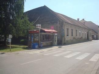 Opet provaljeno u kiosk u Babukićevoj, ukradeni sladoledi