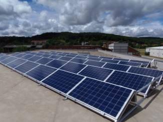 U rad puštena prva pakračka solarna elektrana