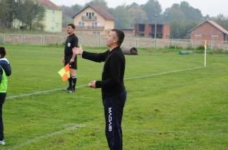 Vuić razočaran završetkom sezone, ne zna hoće li ostati trener