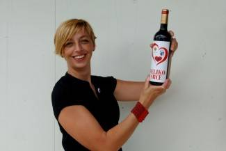 Krauthaker donirao vino za pomoć djeci s urođenom greškom na srcu