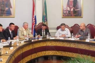 Župani nezadovoljni odnosom države prema proizvođačima pšenice