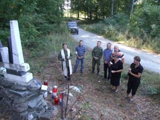 Obilježili 20 godina stradanja trojice suboraca na Psunju