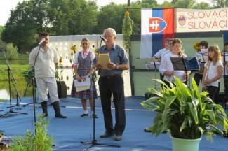 Brojne aktivnosti: ¨Slovačka kultura nije zaboravljena u Jakšiću¨