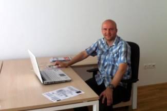 Posao s Nijemcima sam pronašao na internetu, mladi učite jezike!