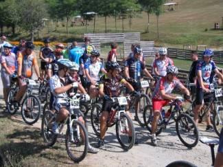 Požeški biciklisti osvojili tri zlata u Kutjevu