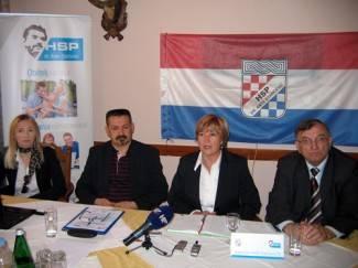 Tomašić: Tražit ćemo ukidanje zakona o oprostu (video)