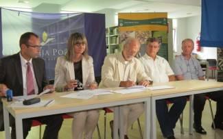 Požega dobiva ekološki laboratorij vrijedan 200.000 eura
