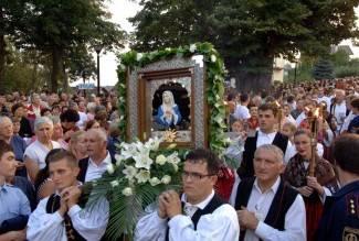 Pleternica: Zadnji dan Devetnice Gospi od suza
