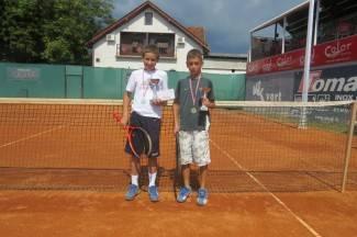 Nikola osvojio drugi turnir u tjedan dana