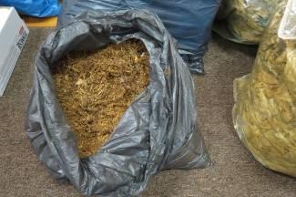 Policajci kod 63-godišnjaka u autu pronašli 3 kilograma rezanog duhana