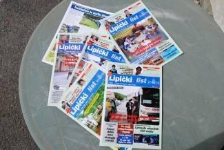 Grad Lipik napušta Pakrački list, slijedi likvidacija?