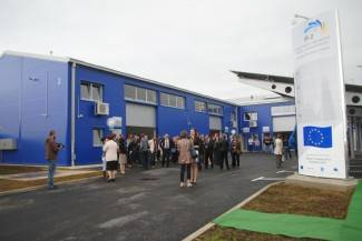 Pakrac će graditi treći poduzetnički inkubator: ¨Mjesta nema, jednog investitora smo odbili¨