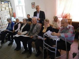 Korisnici doma u Marinom Selu sami osmislili program
