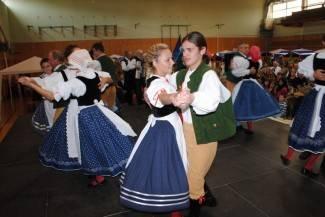 Pakrac: Sajam Slavonski banovac - kulturno-umjetnički program