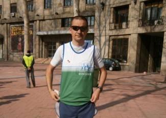 Ugrčić 84. na Zagrebačkom maratonu