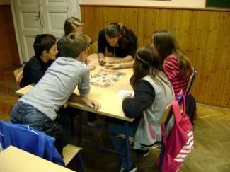 Učenici Kanižlićeve škole naučili sve o istaknutom Požežaninu