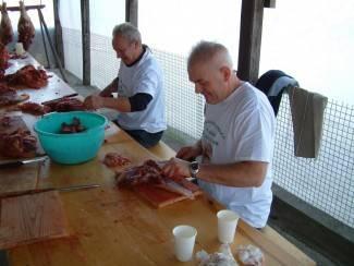 Proizvođači konjske salame pozvani da se uključe u natjecanje