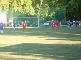 2. ŽNL: Dvije priče o prekidu utakmice u Trenkovu