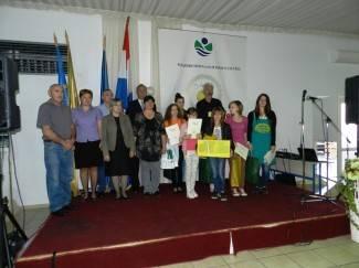 Najviše nagrada pripalo učenicima Poljoprivredne škole