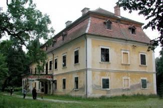 Moguće rješenje: Zapušteni dvorac pretvoriti u Muzej baruna Trenka