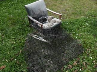 Poljana: Ugašen požar u obiteljskoj kući
