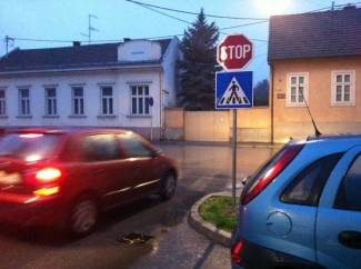 Oprez! Nova regulacija na križanju Primorske i Republike Hrvatske