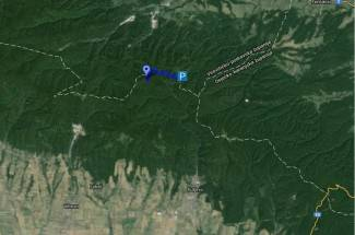 Spašena planinarka kojoj je pozlilo na Kapavcu