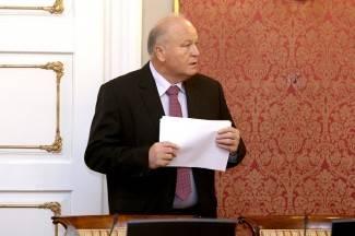Zašto je Linić odbio ponudu za restrukturiranje ZRC-a?