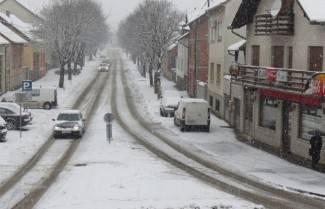 Nova pravila: Zapnete li u snijegu, sami ste krivi