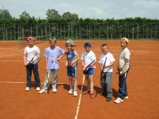 Pokreću besplatnu školu tenisa