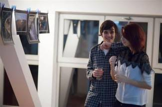 Uz pjesmu otvorena izložba fotografija trojice Pakračana