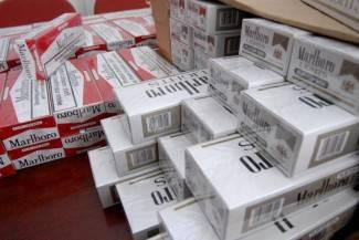 Osječanin pao sa 70 šteka cigareta