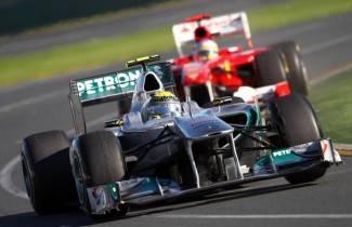 Formula 1 na malim ekranima, ali ne i u Požegi!