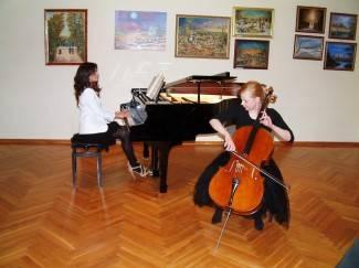 Lipik se potvrdio kao središte klasične glazbe