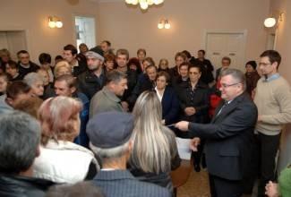 Ured župana: Ronko skuplja bodove dijeleći Vladin novac