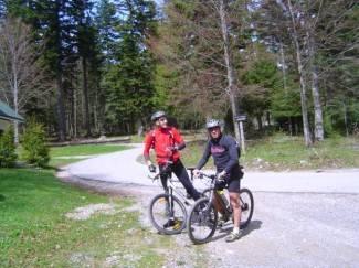 Brdsko biciklistički klub Požega organizira ¨14. MTB utrku Požega¨