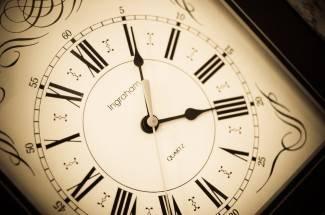 Ne zaboravite pomaknuti satove i uključiti svjetla