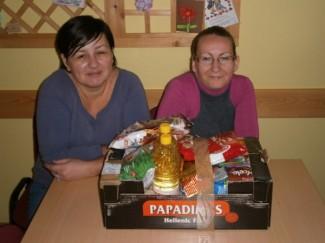 Učenici i nastavnici Kanižlićeve škole podijelili 24 paketa potrebitima