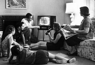 Mediji u Požegi: Dopisništva prije dopisništva