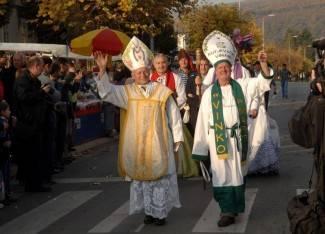 Svi došli na svoje: Festival planinara, vina i glazbe