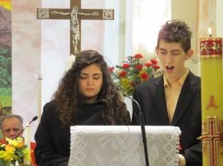 U Stražemanu proslavljen blagdan bl. Alojzija Stepinca