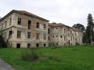Zgradu nekadašnje psihijatrije prenamijenit će u studentski dom