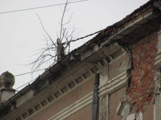 Ove zgrade u svakom trenutku mogu nekoga stajati glave! (foto)