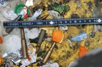 Građani dragovoljno policiji predali 10 komada automatskog oružja i 125 ručnih bombi