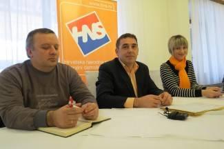 Evo kako je Damir Kovačević (HNS) odgovorio na optužbe Živog zida